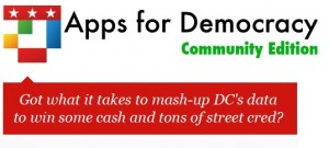 AppsForDemocracy